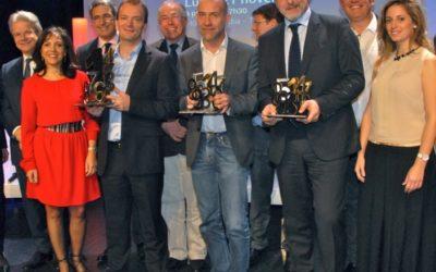Com Un Rêve rewards the CFOS of Sigfox, Morning and ATR aircraft!