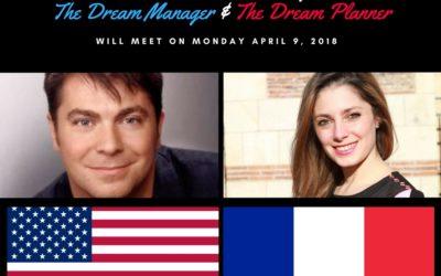 Pourquoi il faut rêver dans l'entreprise d'après Matthew Kelly (un conférencier de renommée internationale et auteur à succès du New York Times) ?